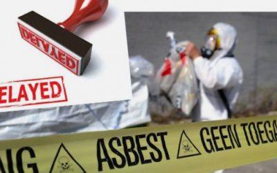 Asbest te Boom
