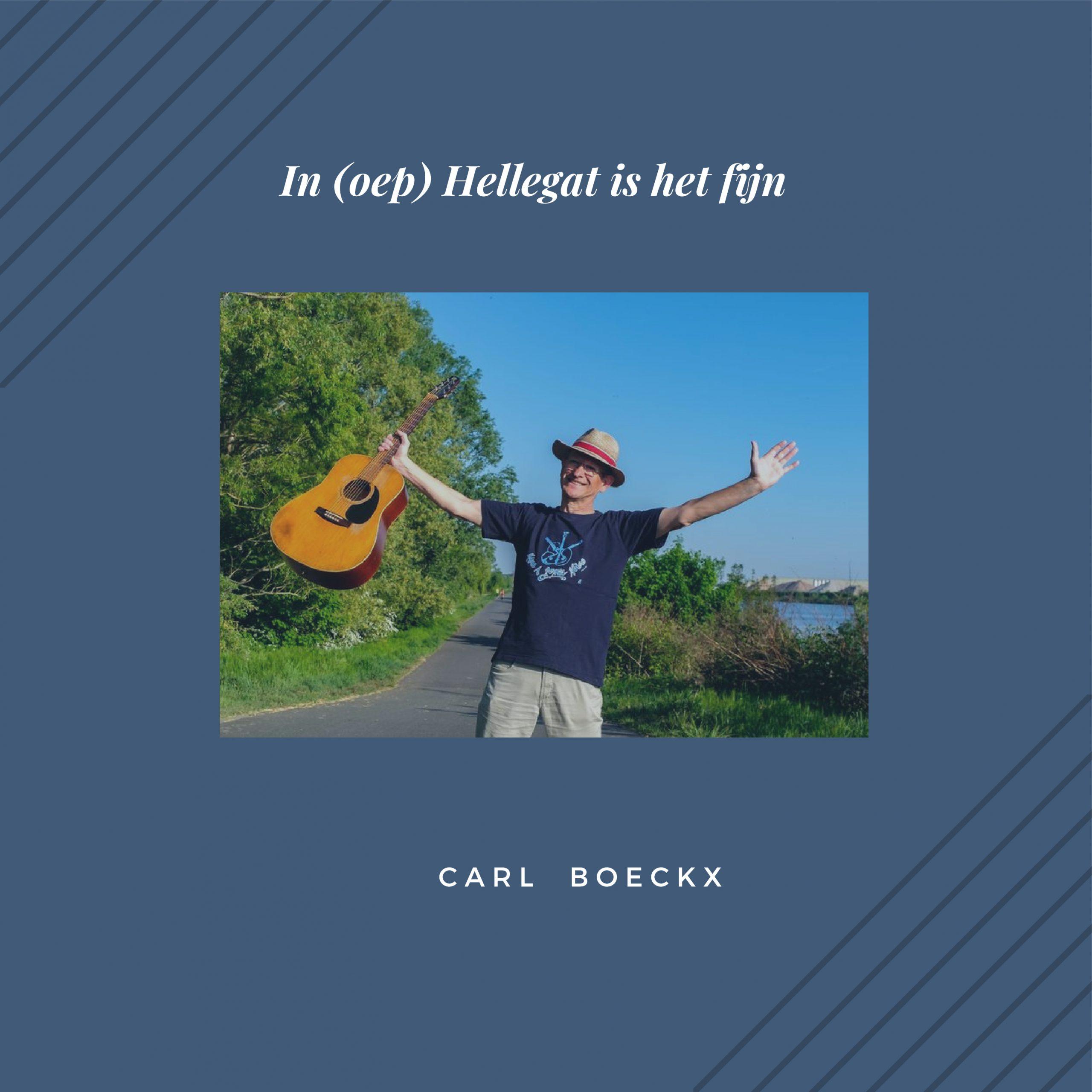 CD Oep Hellegat